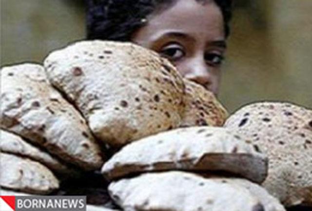 20 درصد از مردم مصر زیر خط فقر قرار دارند