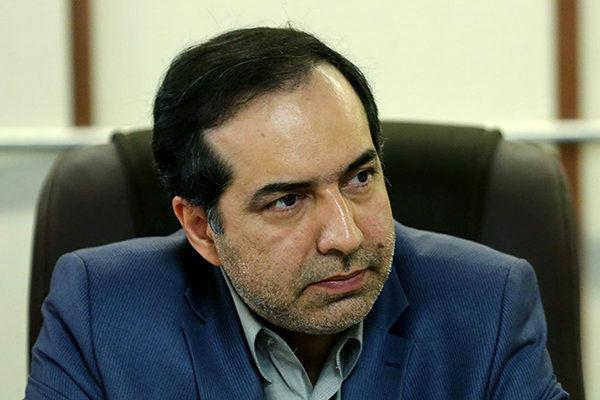 عیادت حسین انتظامی از جمال شورجه