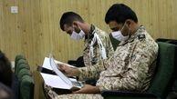 تزریق واکسن مننژیت به سربازان