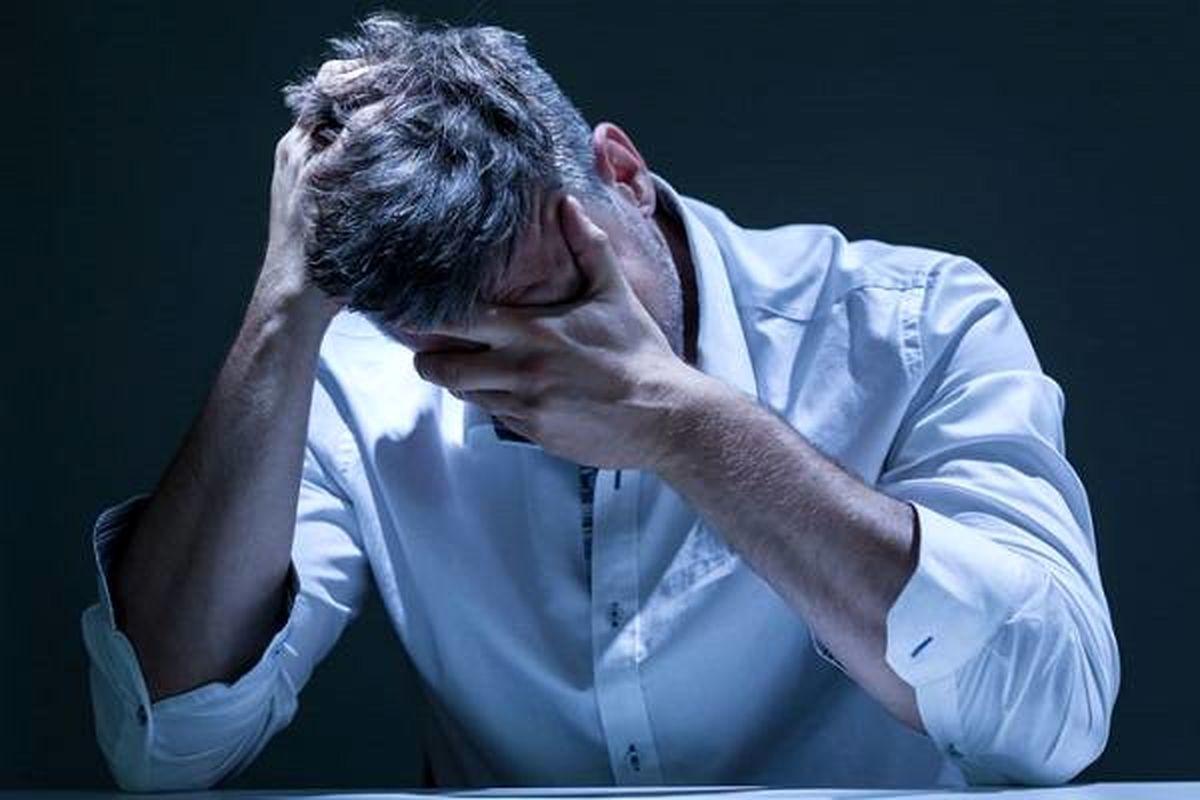 علائم بیماری درد روحی را بشناسید
