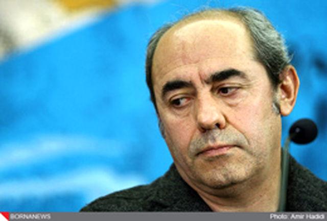 آخرین وضعیت فیلم «خیابان های آرام» از کمال تبریزی