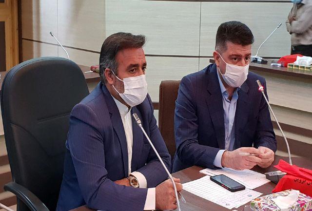 ادارات و صنایع در مصرف برق صرفه جویی کنند/ کولر گازی در ادارات ممنوع شد