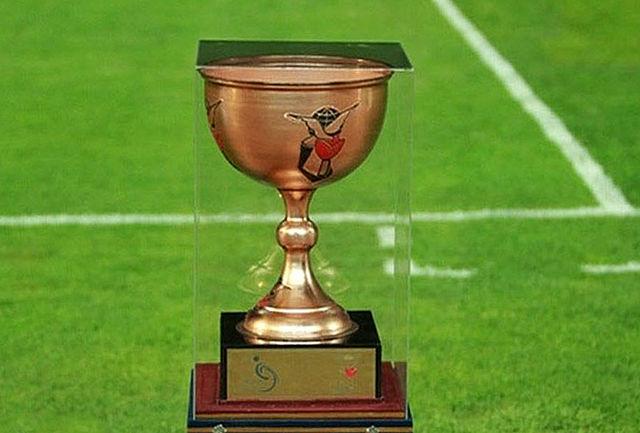 پرسپولیس با تیم اصلی خود در جام شهدا شرکت خواهد کرد