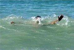 پسربچه ۶ ساله در رودخانه سیب و سوران غرق شد