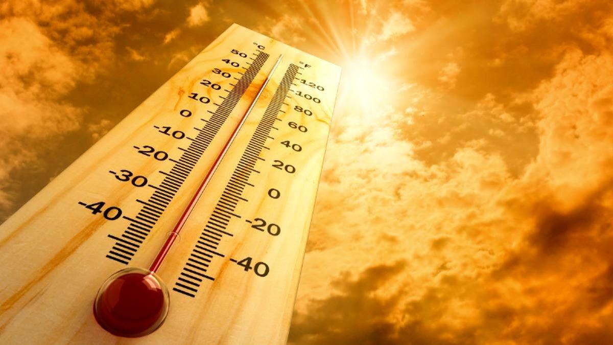 افزایش ۵ درجهای دمای هوا در استان کرمانشاه