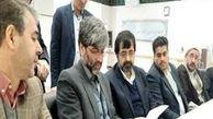 بازدید استاندار اردبیل از ستاد پاسخگوئی به استعلام نامزدهای انتخاباتی