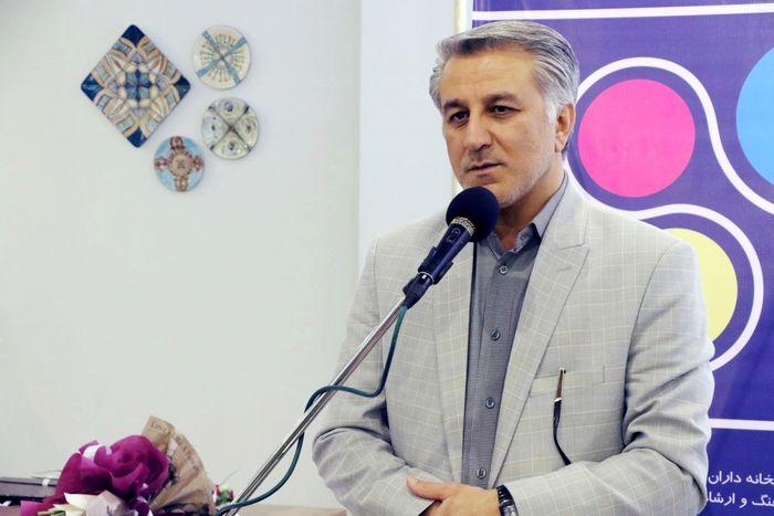 به زودی المان پایتختی کتاب ایران، در شهر شیراز رونمایی و نصب می شود