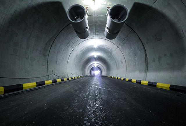 5 تونل شهری تهران پولی می شود