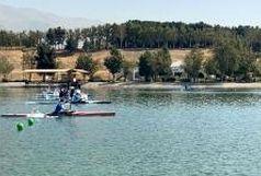 قایقران شمیرانی به مسابقات کشوری راه یافت