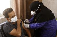 تزریق بیش از 115 هزار دوز واکسن کرونا در استان یزد
