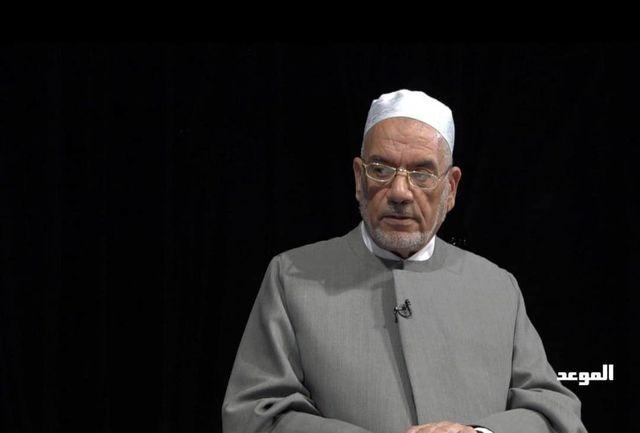 اسلام شناس مصری در شبکه الکوثر