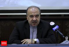 سلطانیفر تصمیمات اتخاذ شده توسط ستاد پیشگیری از بیماری کرونا را الزامی اعلام کرد