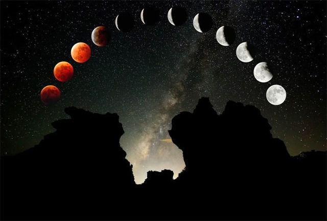 رفتار عجیب حیوانات در مواجهه با خورشیدگرفتگی و ماه گرفتگی