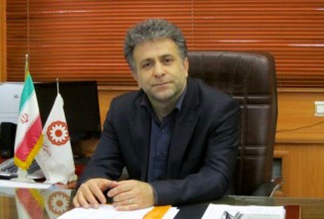 خانه دار شدن 100 مددجوی بهزیستی در مازندران