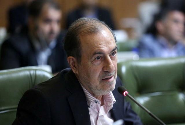 نامه الویری به لاریجانی در خصوص بودجه 98
