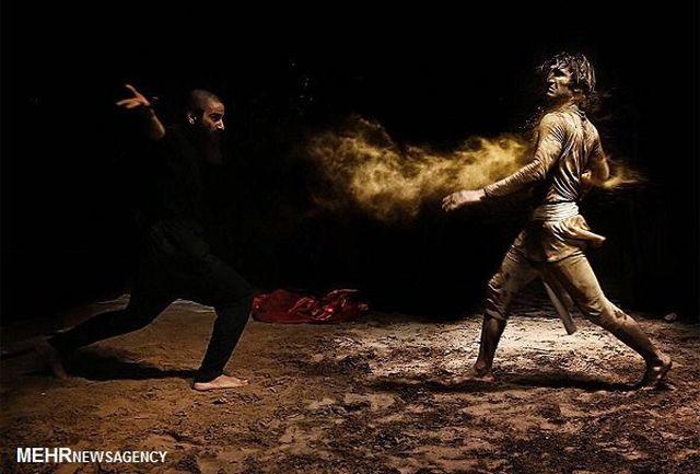 بوشهری هاجایزه موسیقی بخش بینالملل تئاتر فجر را از آن خود کردند