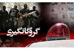 آزادی یک گروگان و دستگیری 6 آدم ربا در زاهدان