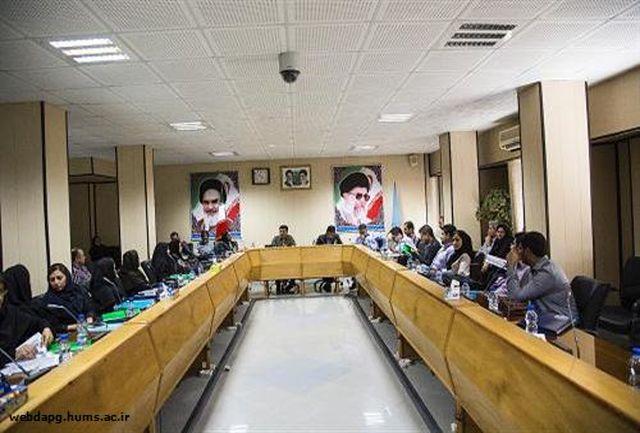 توزیع 53 نیروی متخصص پزشک در سراسر استان هرمزگان
