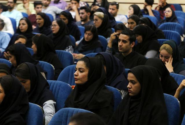دانشگاه فرهنگیان آذربایجان شرقی رتبه نخست کشوری را کسب کرد