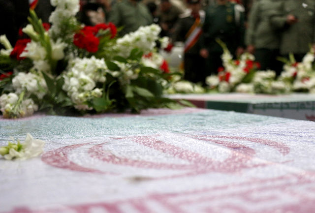 اسامی شهدای اصفهانی حادثه تروریستی زاهدان