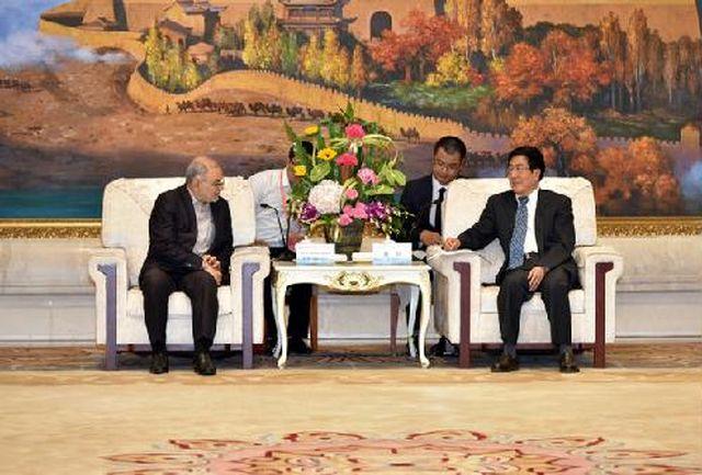 تشریح دستاوردهای سفر هیأت اعزامی از استان قم به چین
