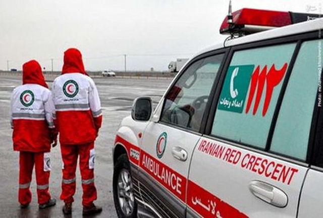 آماده باش ۲۳ پایگاه جمعیت هلال احمر آذربایجان غربی برای طرح زمستانی