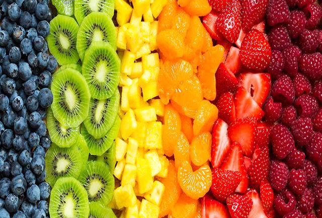 میوههایی که از سفید شدن مو جلوگیری می کنند