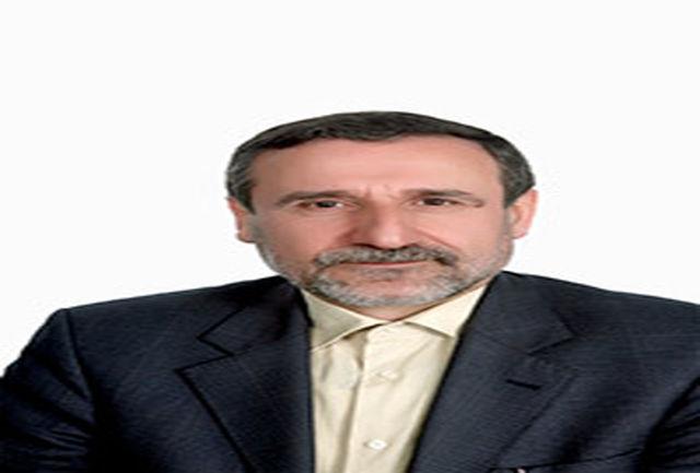 پیام تسلیت استاندار گیلان درپی در گذشت نماینده اسبق فومن و شفت در مجلس شورای اسلامی