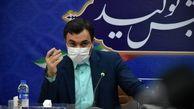 ضرورت ایجاد مرکز کنترل پایش و اعلام وضعیت آلودگی هوا در خوزستان/نبود همت و اراده لازم از سوی برخی دستگاههای اجرایی در تصمیمگیری درست پیش بینی آلودگی هوای استان