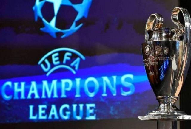رقابت های فوتبال قهرمانی باشگاه های اروپا