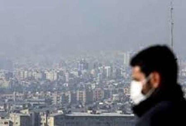 افزایش 10 درصدی حملههای قلبی و تنفسی در تهران