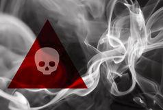 گاز گرفتگی شدید ۲۵ نفر در مرودشت
