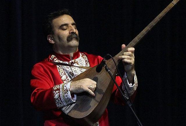 «دالغا» برای علاقه مندان موسیقی آذربایجان در کنسرت «آشیق جنون» می خواند