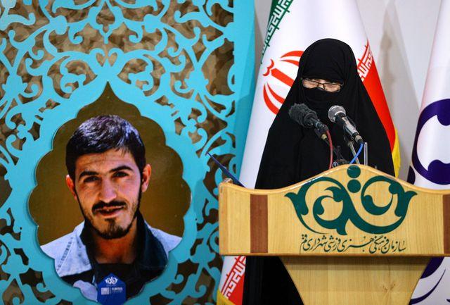 لزوم ترویج فرهنگ شهادت  برای تحقق اهداف انقلاب و دنیای اسلام