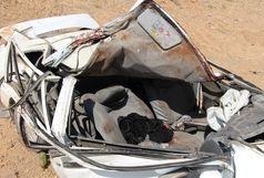 یک کشته و سه مصدوم در سانحه رانندگی محور هریس_تبریز