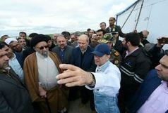 حاشیه سازان بی توجه به درد سیل زدگان مشغول بازی سیاسی  / استاندار گلستان از اولین لحظات در میدان بود