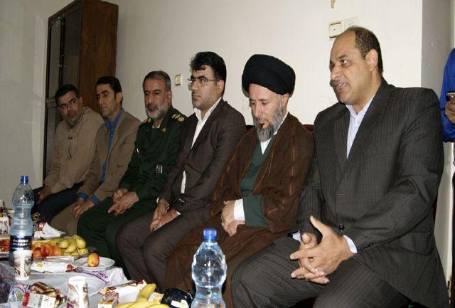 اختلاف درون طایفهای در شهرستان فاریاب به صلح و سازش ختم گردید