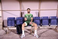 پاگشای این پرسپولیسی در تیم ملی