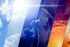 تداوم وزش باد شدید و گرد و خاک در خراسان جنوبی