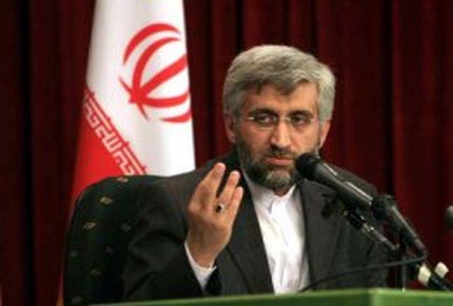 ایران آمادگی گسترش همکاری در زمینه های گوناگون با عراق را دارد