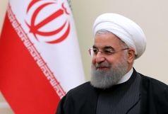 دکتر روحانی فرا رسیدن روز ملی ترکیه را تبریک گفت