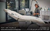معرفی یکی از بهترین مراکز لیزر موهای زائد تهران