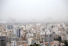 هوای اصفهان و ۳ شهر مجاور ناسالم است