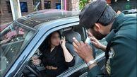 برخورد با افراد بدحجاب در دستور کار پلیس قرار دارد