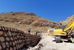 اختصاص ۲۲ میلیارد تومان برای اجرای پروژههای آبخیزداری در کرمان