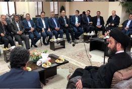امام جمعه اردبیل:در تحریم های ظالمانه امیدها برای رشد  به حوزه صنعت متمرکز می شود