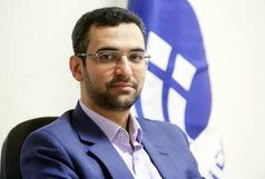 وزیر جوان کابینه دوازدهم در تلویزیون