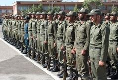 به کارگیری 8 هزار سرباز جوان در حوادث سیل های اخیر