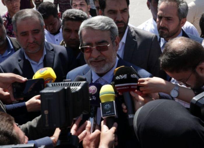 همکاری عراق با ایران بسیار خوب است