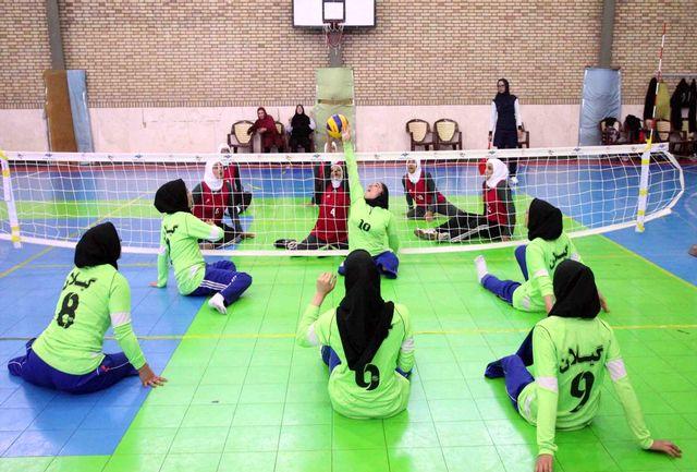 14 والیبالیست دعوت شدند/ هرمزگان میزبان است